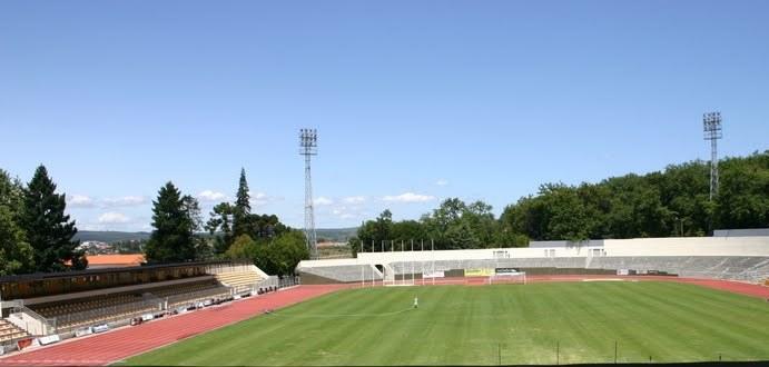 Municipality of Viseu - Fontelo Stadium